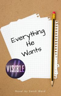 Everything He Wants cover