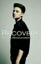 Recovery (Conor Maynard AU) by OnlyBookwormInTown