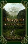 Dìlseachd - A Stolen Crown cover