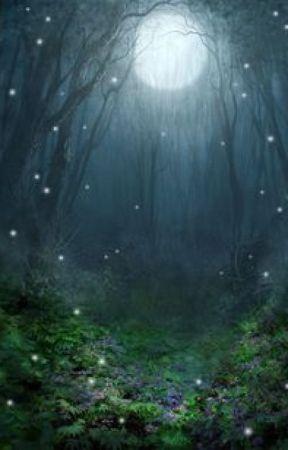 Night Enchanted by Cherise92