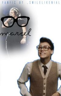 Marcel cover