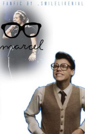 Marcel by _smilelikeniall