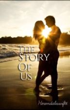The Story of Us door herondaleswiftt