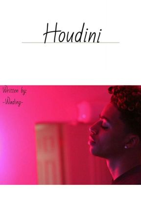Houdini |Lucas| #ComingSoon by -Wading-