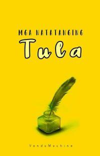 Mga Natatanging Tula cover
