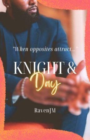 Knight & Day by RavenJM
