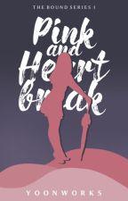 Pink And Heartbreak by Yoonworks