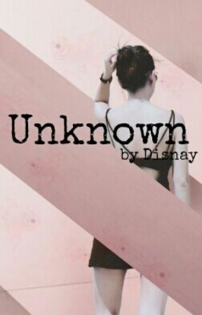 Unknown - Niall Horan Fanfiction by artmonkey