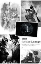 Justice League: Bat generation by Magic520