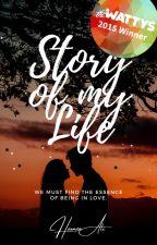 Story Of My Life by hamzaali9070