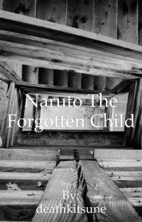 Naruto The Forgotten Child  cover