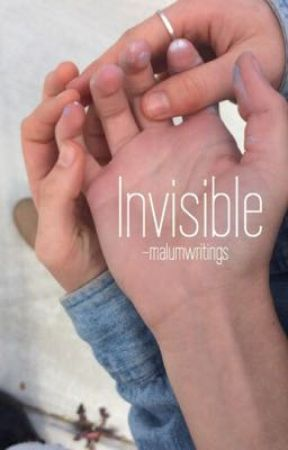 Invisible || Luke Hemmings  by malumwritings