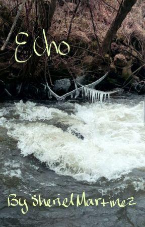 Echo by SherielMartinez