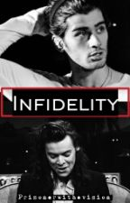 Infidelity [Zarry] by Prisonerwithavision