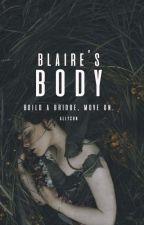 Blaire's Body by woodlandic