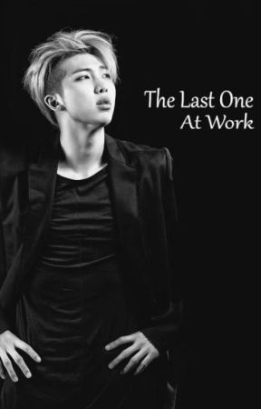 The Last One At Work // Rap Monster Smut by junguk