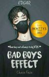 Bad Boy's Effect cover