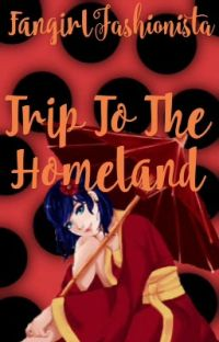 Trip to The Homeland cover