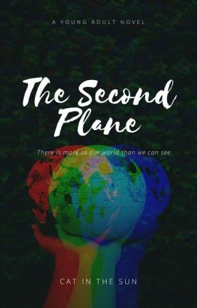 The Second Plane (#Wattys2016) by Cat_in_the_Sun