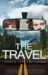 The Travel ⇒ l.s cover