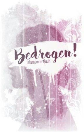 Bedrogen! #HERSCHRIJVEND by ColourYourBookUp