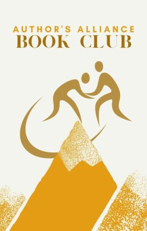 Author's Alliance Book Club  by bublyjane