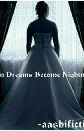 Sandhir Dark ff : When Dreams Become Nightmares (✔️)  by aashifictions