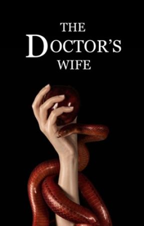 The Doctor's Wife by trippink