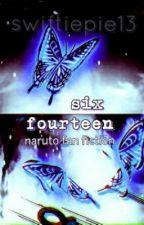 Six Fourteen (Naruto - NejiTen One Shot Fan Fiction Collection) by dazeknights13