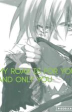 My Roar is For You and Only You (Kyoya Tategami Romance story) by Fullmetal3595