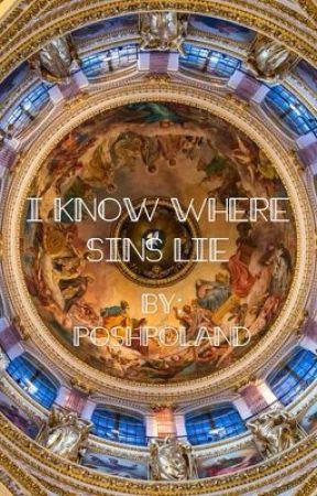 I Know Where Sins Lie - Hetalia  by Poshpoland