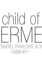 Consejos de Hermes, los mejores para sus hijos! by DyinginChimchim