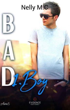 BAD - 1. Boy (Sous contrat d'édition) by Nelly__MC