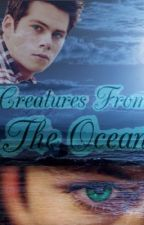Creatures from the Ocean (Sciles) by paris_girl22