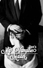 My Vampire Master by x-mystical