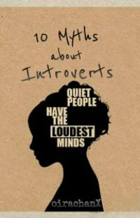 10 Myths about Introverts cover