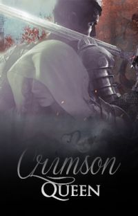 Crimson Queen cover