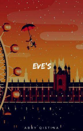 eve's by nabemono
