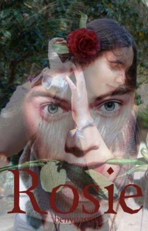 ROSIE by benygaspar