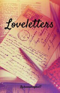 Loveletters cover