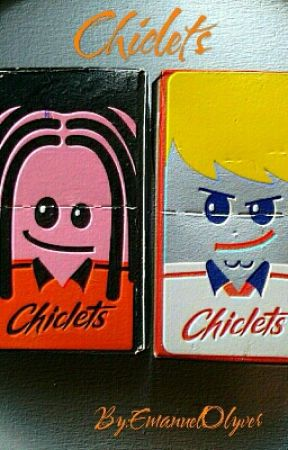 Chiclets✨ by 3manuel0liveira