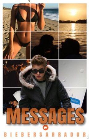 Messages - Justin Bieber by biebersarrador
