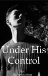 Under His Control (BXB) cover
