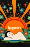 haywire ¹ - fred.w ✓ cover