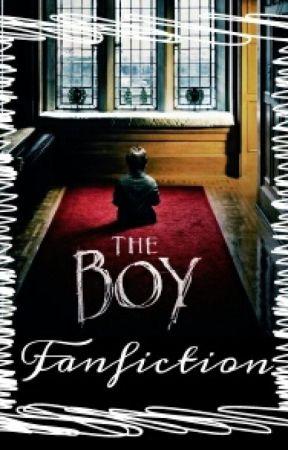 "Spuren der Vergangenheit (""The Boy"" Fanfiction) by passionandtheopera"