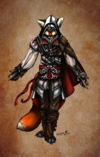 My Assassin (Kung Fu Panda fanfic - Tigress x OC) [REVISED✅] by Grace_ShadowWolf