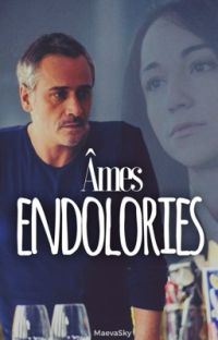 Âmes endolories cover