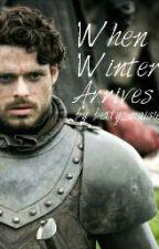 When Winter Arrives by ijustwant2write