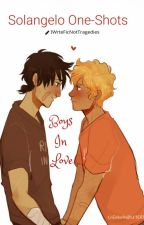 Boys In Love [Solangelo One-Shots] by IWrteFicNotTragedies