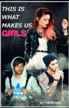 This Is What Makes Us Girls cover